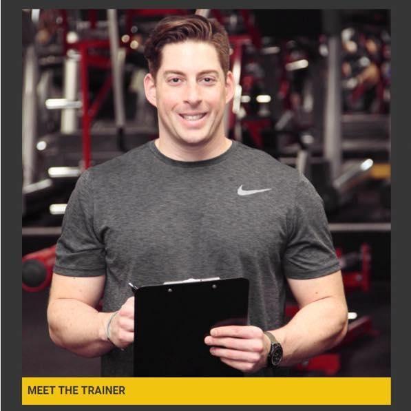 Matt Johnson Personal Training