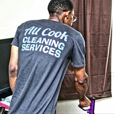 Avatar for Allcook cleaning and consulting