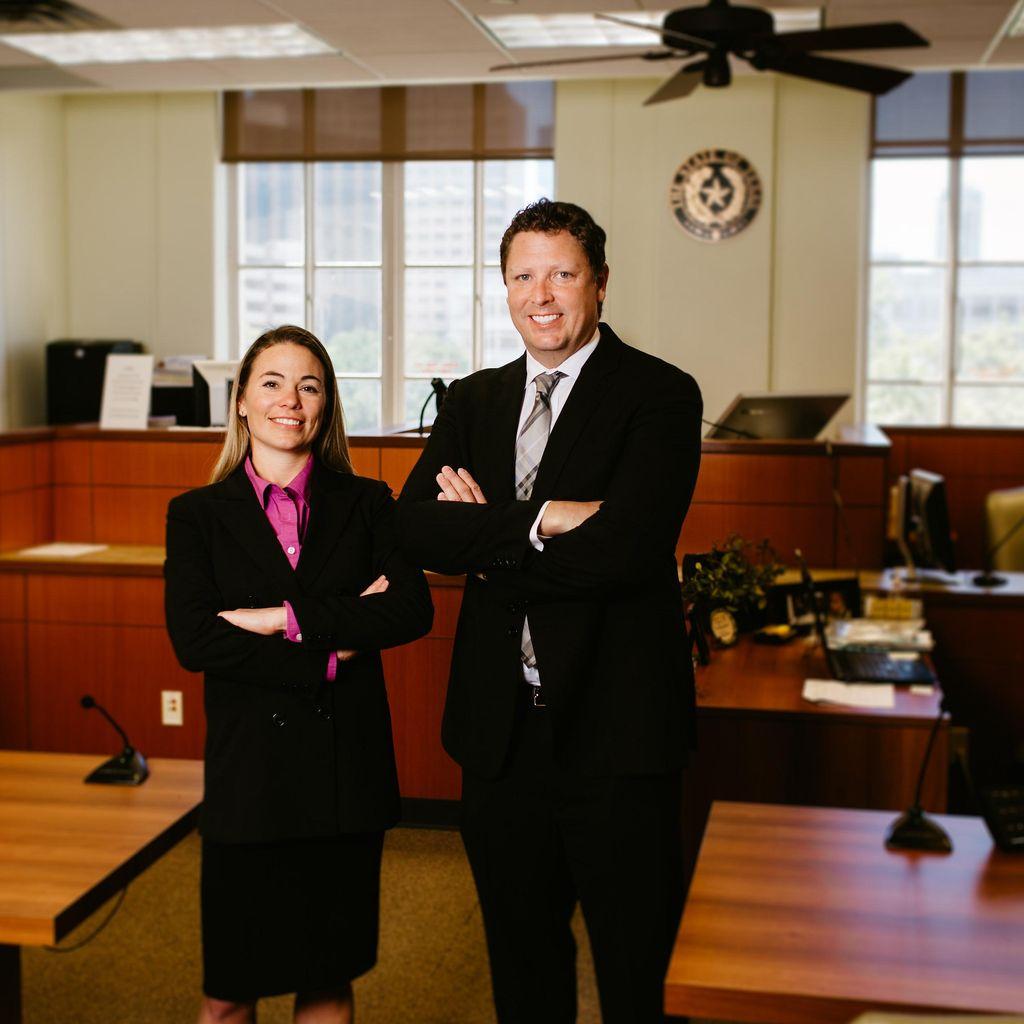 Law Office of Kleinhans Gruber, PLLC