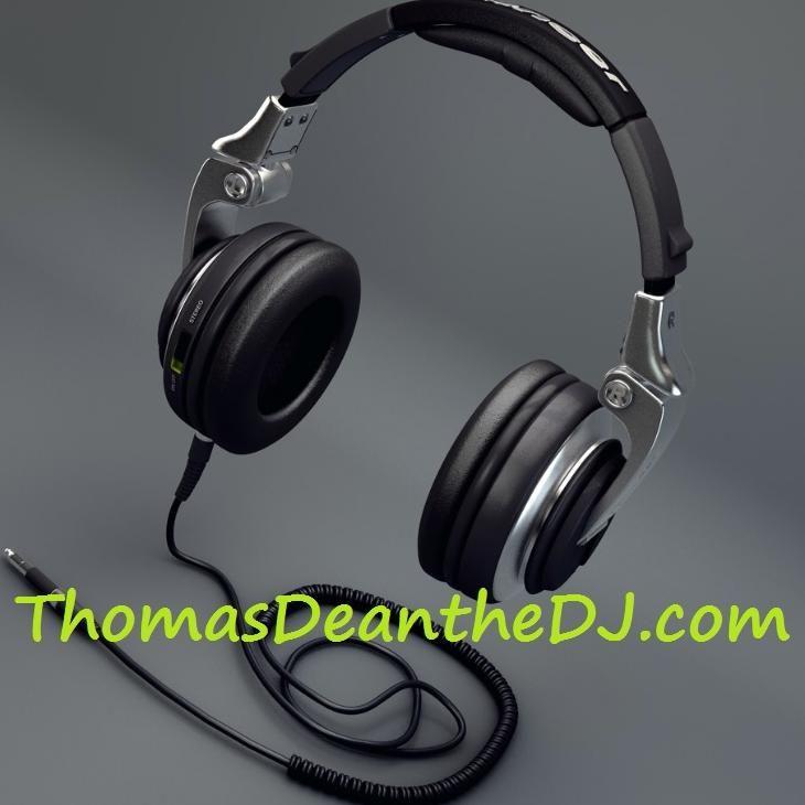 Thomas Dean the DJ