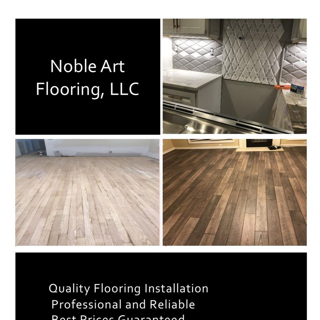 Noble Art Flooring LLC