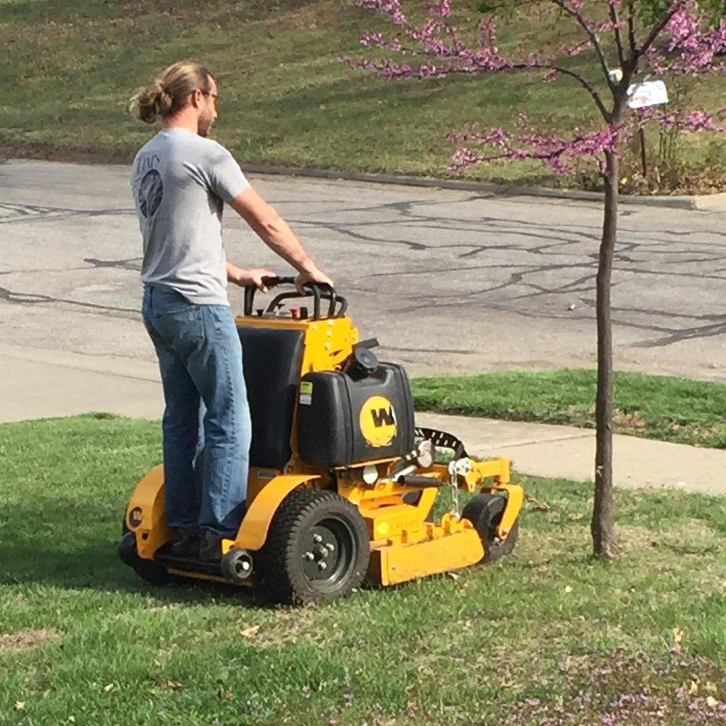 Tim's Tree & Lawn Service