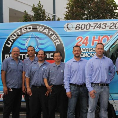 Avatar for United Water Restoration Group