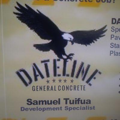 Avatar for DateLine Concrete Masonary Hawthorne, CA Thumbtack