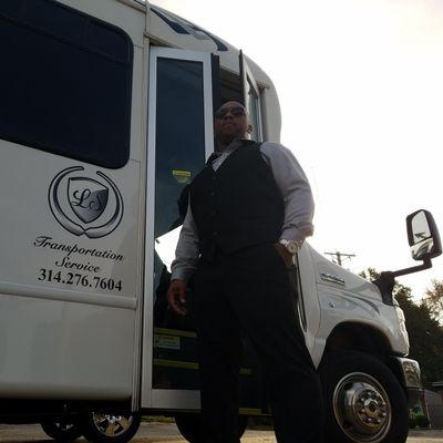 Avatar for Ls transportation Saint Louis, MO Thumbtack