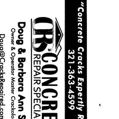 Avatar for Concrete Repair Specialists Sanford, FL Thumbtack