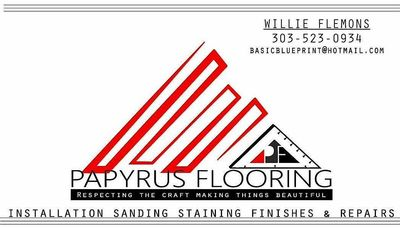 Avatar for Papyrus Flooring Denver, CO Thumbtack