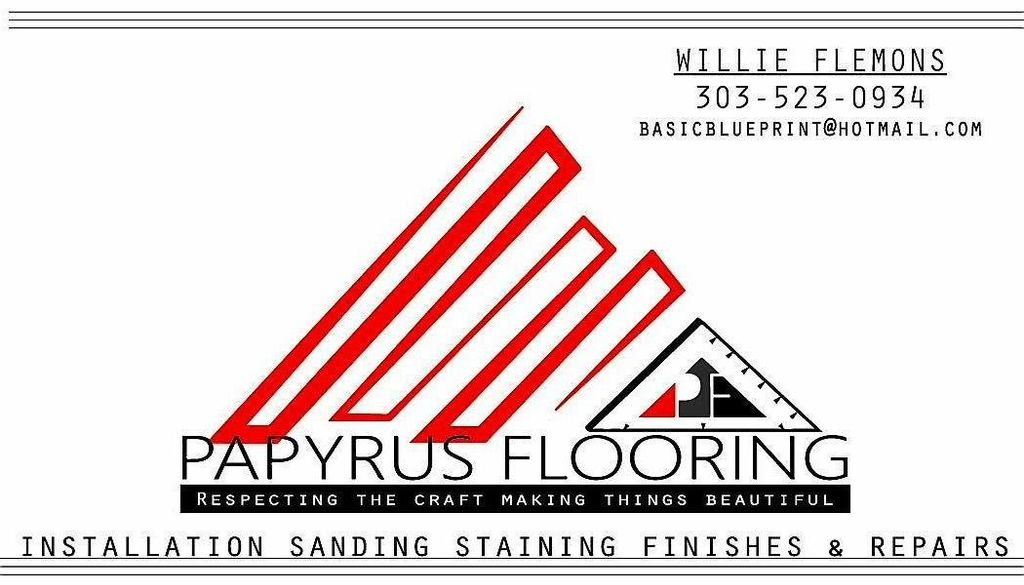 Papyrus Flooring