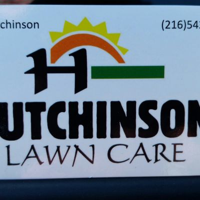 Avatar for Hutchinson Lawn care Cleveland, OH Thumbtack