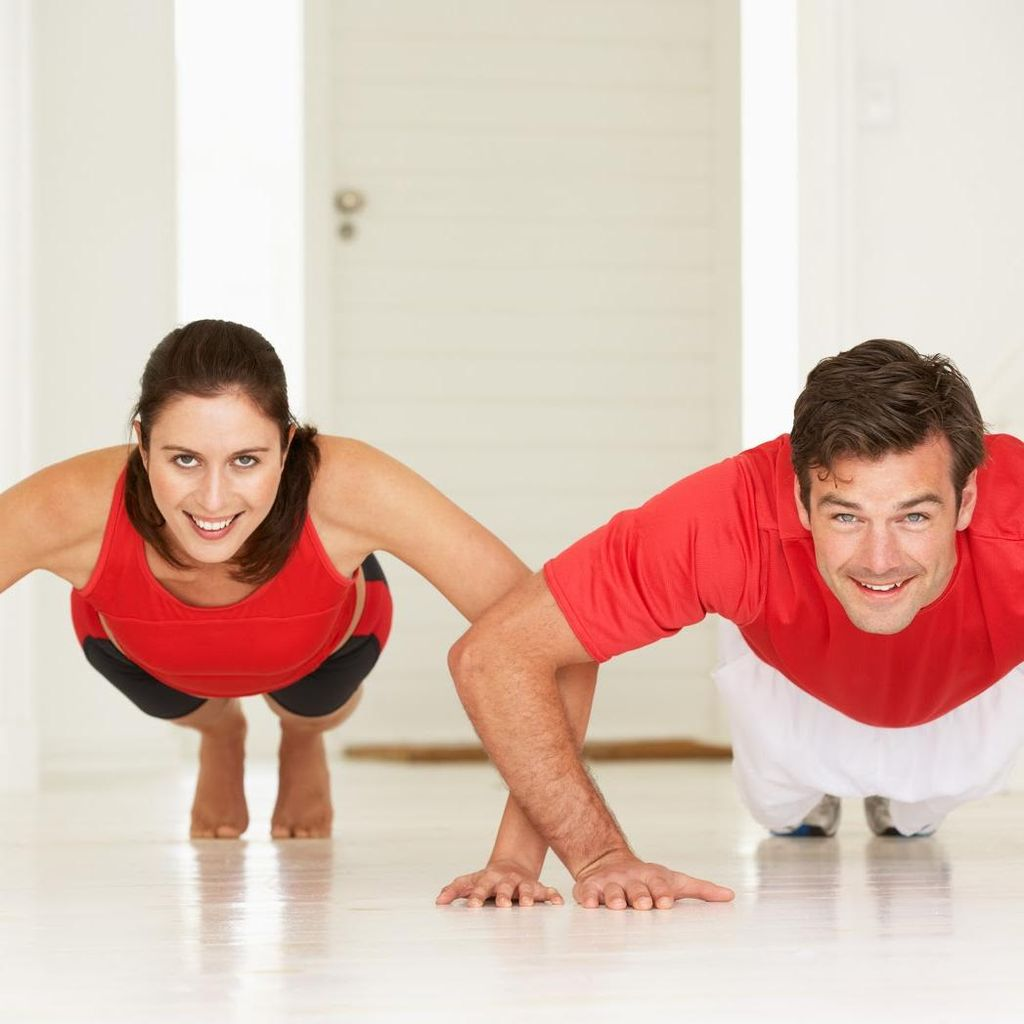 Destination Fitness In-Home Training, LLC
