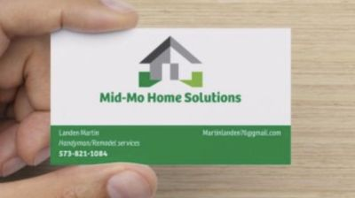 Avatar for Mid-Mo Home Solutions Richland, MO Thumbtack