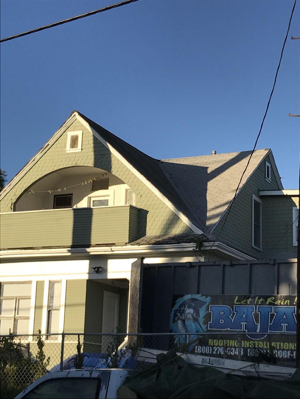 Baja Roofing