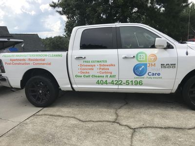 Avatar for JM Clean Care LLC Lawrenceville, GA Thumbtack