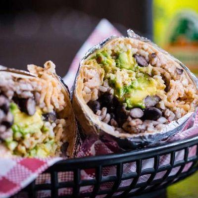 Avatar for Summerville Burrito Co. Charleston, SC Thumbtack