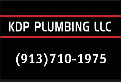 Avatar for Kdp plumbing Kansas City, KS Thumbtack