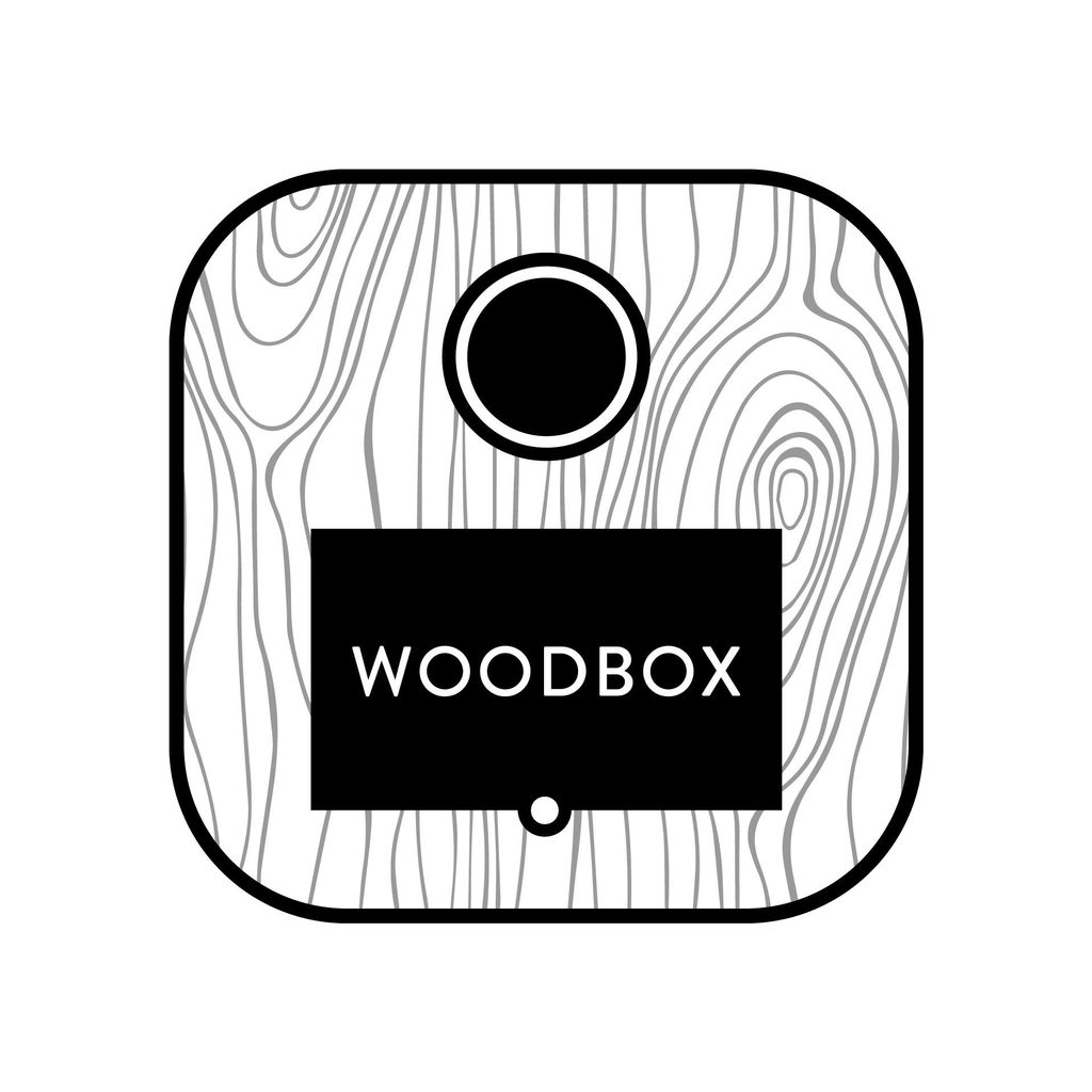 WoodBox Booth
