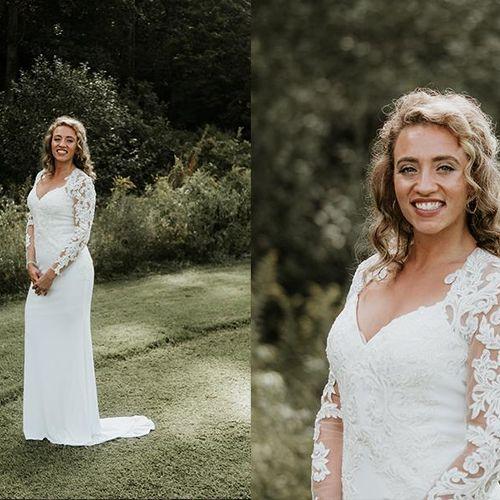 Outdoor Bridal