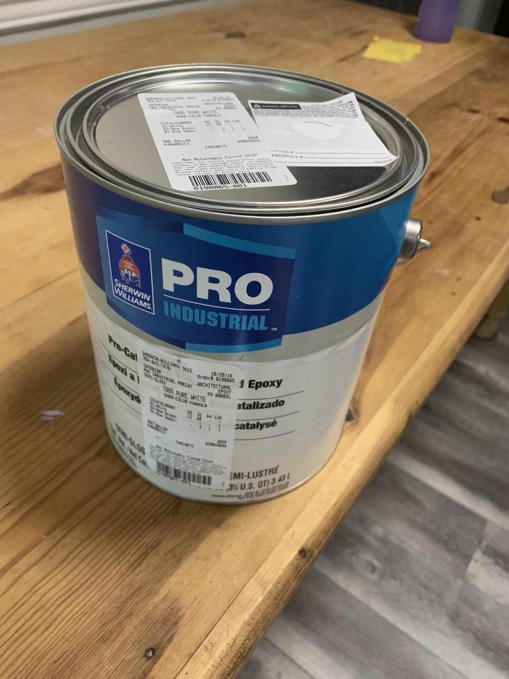 RNA Painting Services Inc.