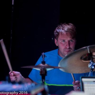 Avatar for Stephen Coffman Drum Lessons