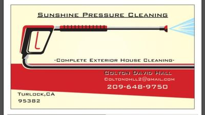 Avatar for Sunshine cleaning