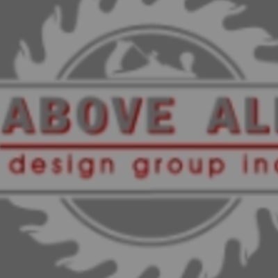 Avatar for Above All Design Group Inc.