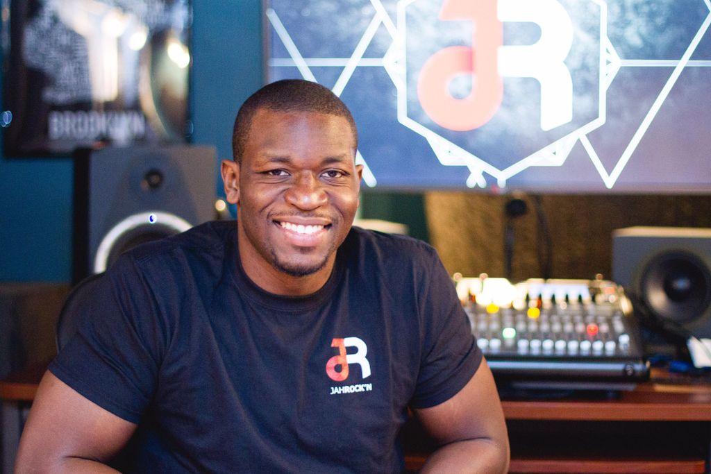 JahRock'n Recording Studio
