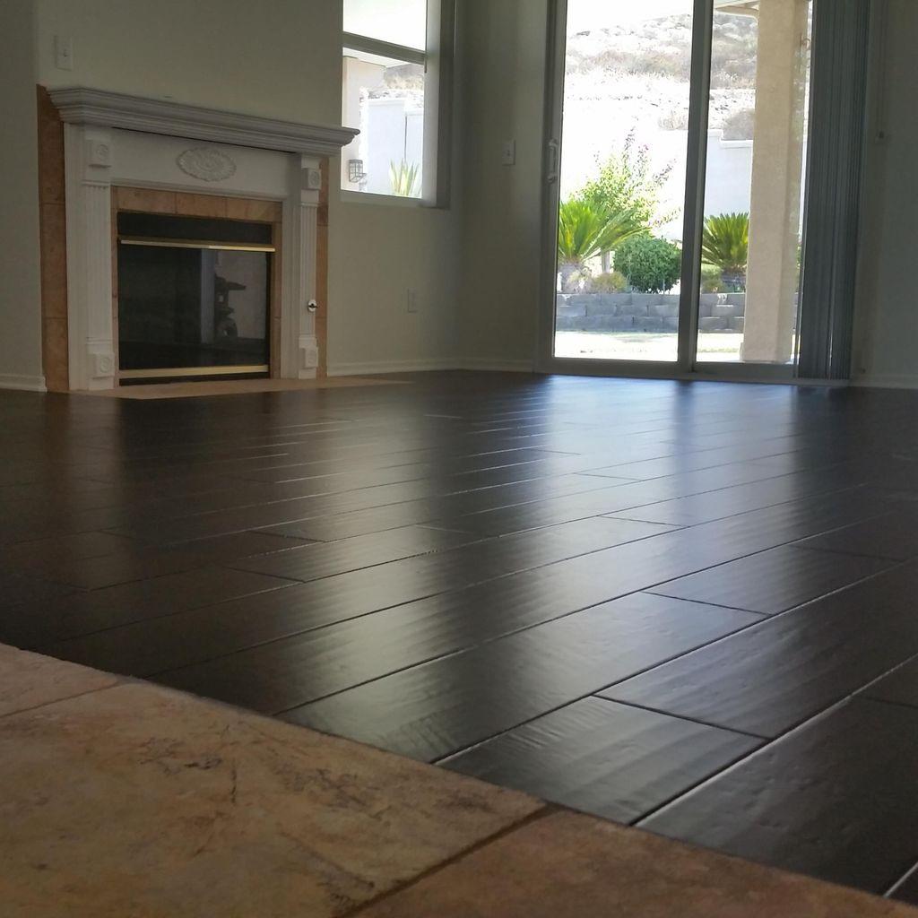 Moore's Floors