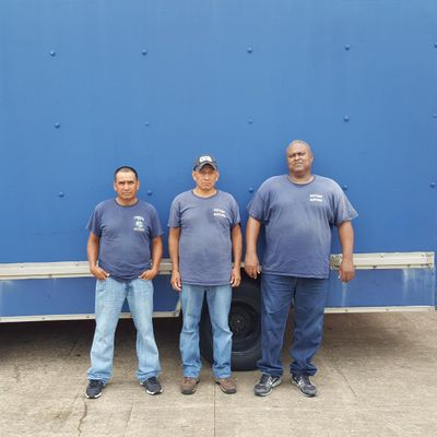 Avatar for Betton Moving Co., Inc. Houston, TX Thumbtack