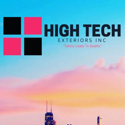 Avatar for High Tech Exteriors Inc.