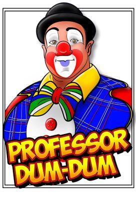 Avatar for Professor Dum-Dum & Friends Orion, IL Thumbtack