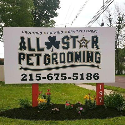 Avatar for All-Star Pet Grooming Warminster, PA Thumbtack