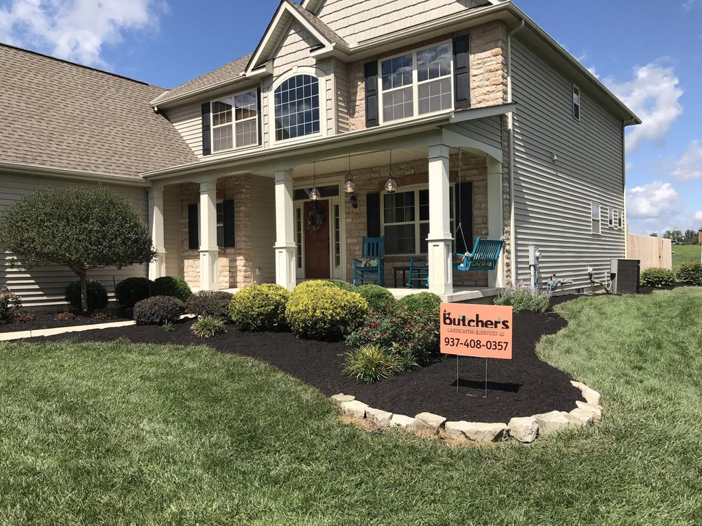 Butcher's Landscaping & Services, LLC
