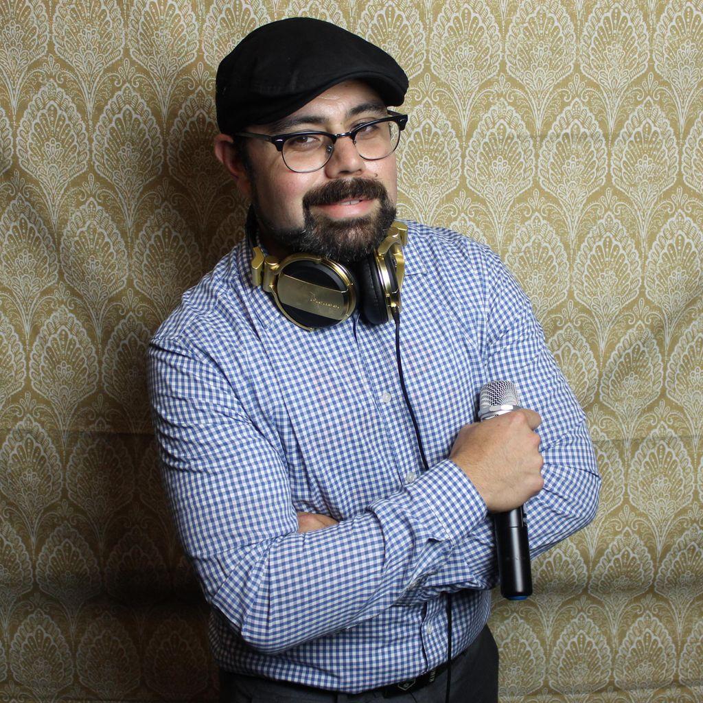 DJ Ivan S