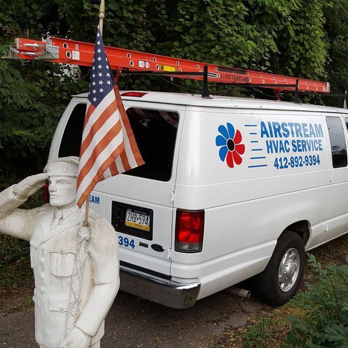 AirStream HVAC Services