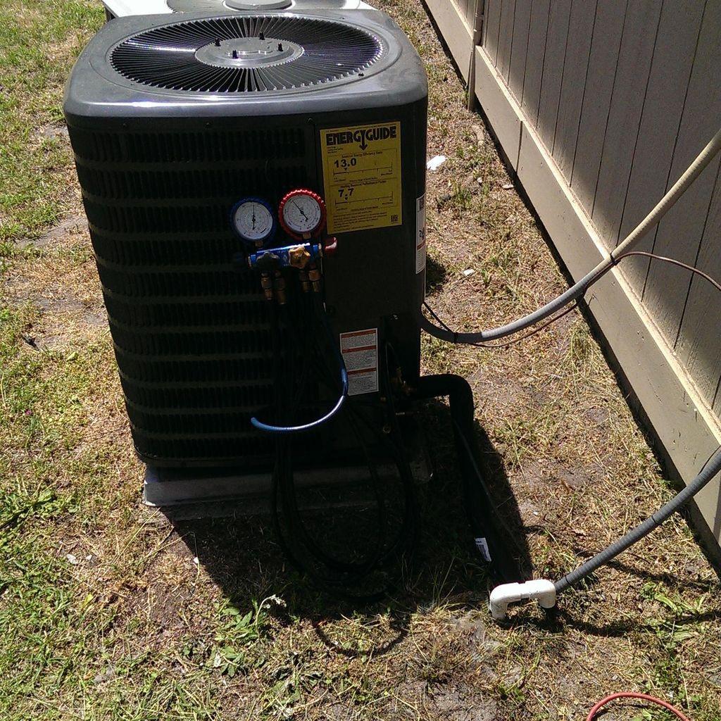 Quality HVAC Care