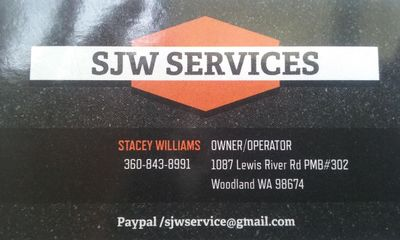 Avatar for stacey williams Woodland, WA Thumbtack