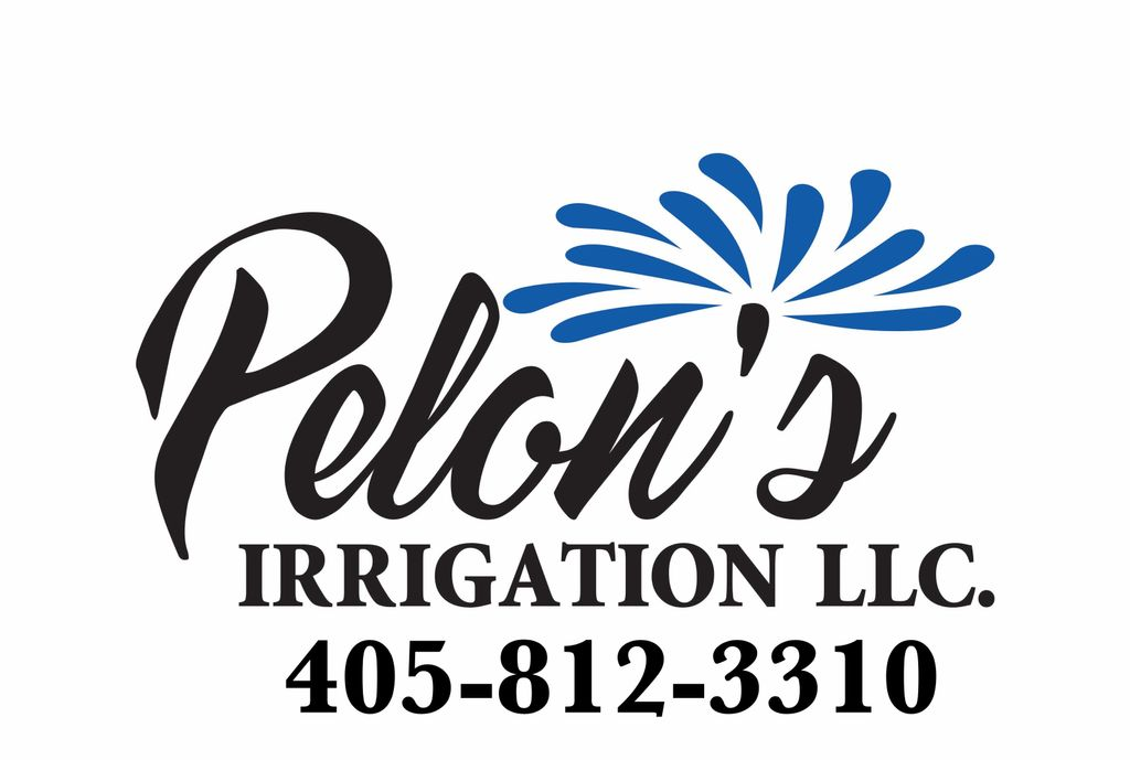 Pelon's Irrigation LLC.