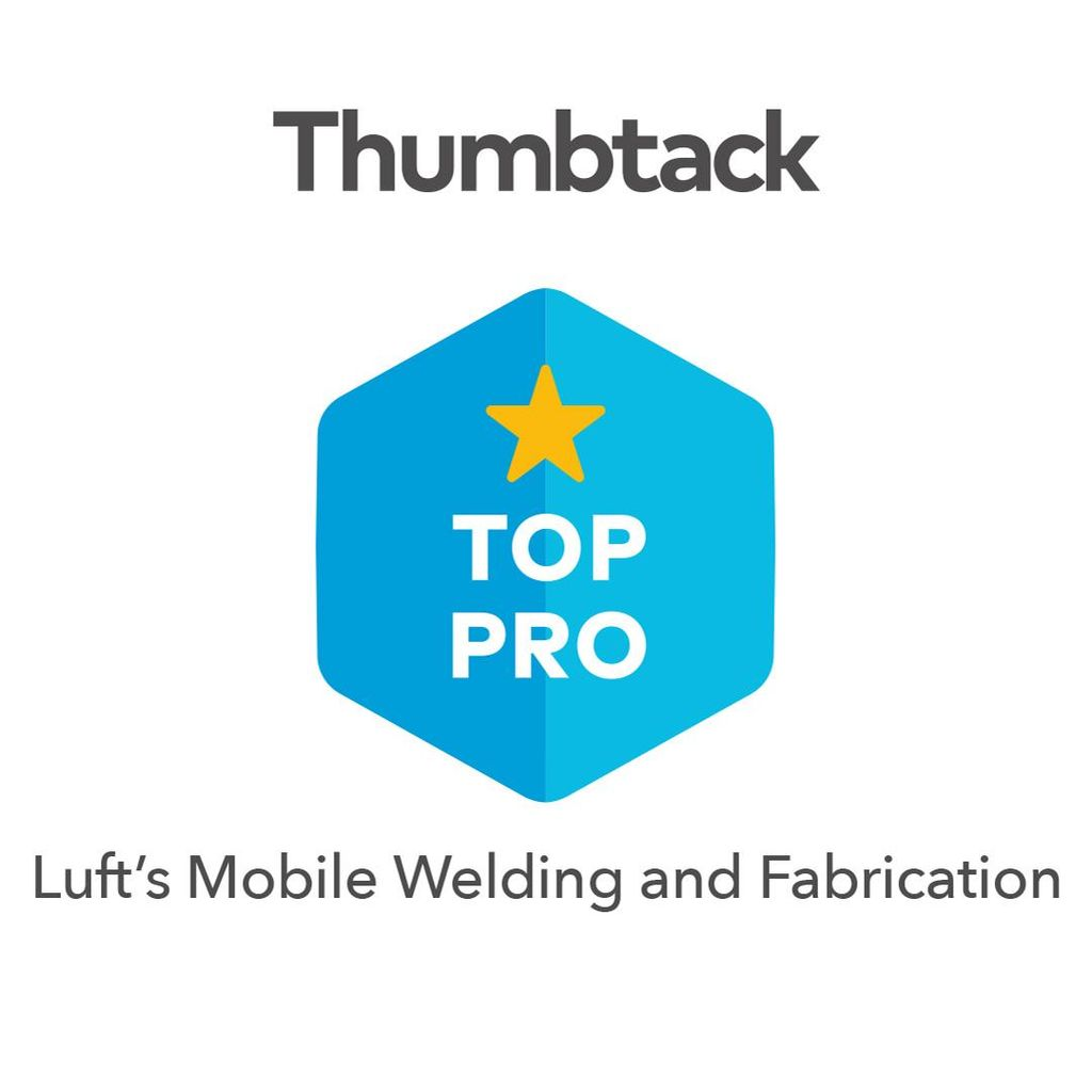 Luft's Mobile Welding and Fabrication