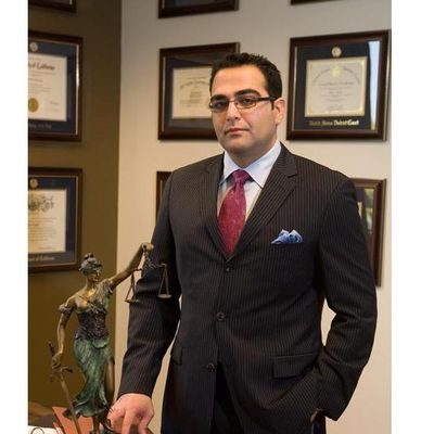 Avatar for Alvandi Law Group, P.C. Irvine, CA Thumbtack