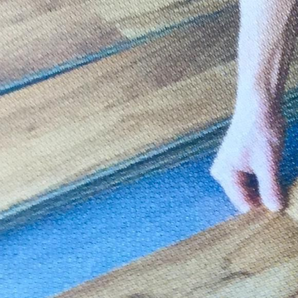 flooring repairs and handyman service