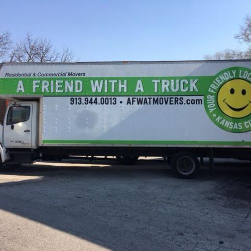 """Locally owned and operated 7+ years in Kansas City. We have completed over 3,000 moves. We are licensed and insured. Our movers are our employees! We do not hire """"day laborers"""". We own our own trucks, making us more reliable."""