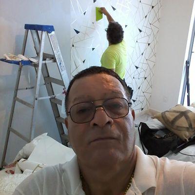 Avatar for Salsa wall coberine Miami Beach, FL Thumbtack