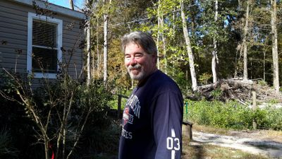George Hubbard Milton, FL Thumbtack