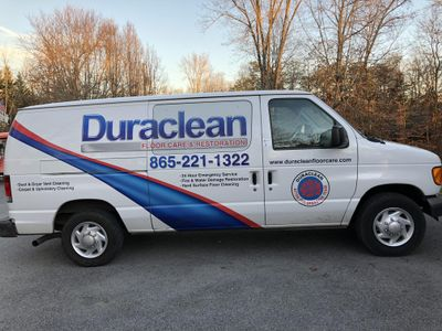 Avatar for Duraclean Floorcare and Restoration