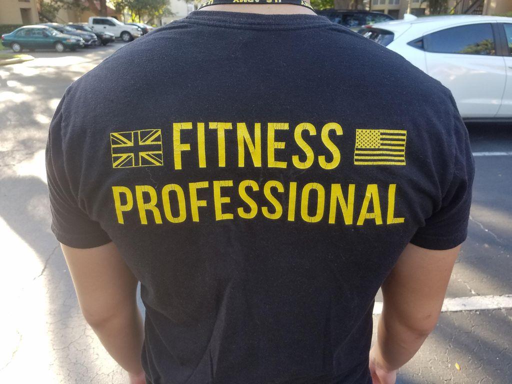 CHO Fitness