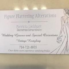 Avatar for Figure Flattering Alterations (Wedding Gowns)