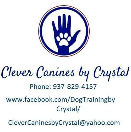 Clever Canines by Crystal