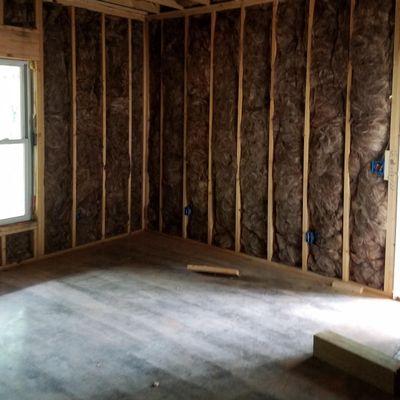 Avatar for Carolina insulation service
