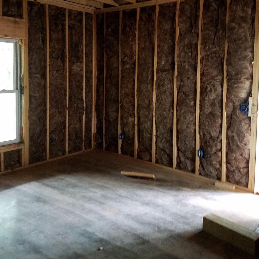 Carolina insulation service