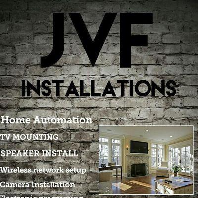 Avatar for Jvf Audio Video